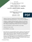 Barr Laboratories, Inc. v. Abbott Laboratories, 978 F.2d 98, 3rd Cir. (1992)