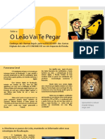10 Formas Legais de Se Proteger Das Garras Digitais Do Leão