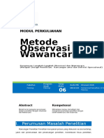 Template Modul 6 MOW
