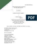 United States v. Dennis Hicks, 3rd Cir. (2010)