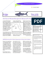 July 1999 Fish Tales Newsletter