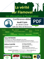 afficheconférence dietmann flamoval