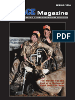 ACE Magazine Spring 2016