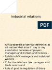 HRM_Industrial relations.pptx