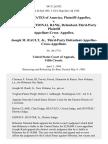 United States v. Hibernia National Bank, Defendant-Third-Party Appellant-Cross v. Joseph M. Rault, Jr., Third-Party Defendant-Appellee-Cross-Appellant, 841 F.2d 592, 3rd Cir. (1988)