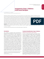 farmacologia dibetului