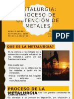 Metalurgia Power Point