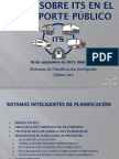 1. Julián Lara. Goal Systems