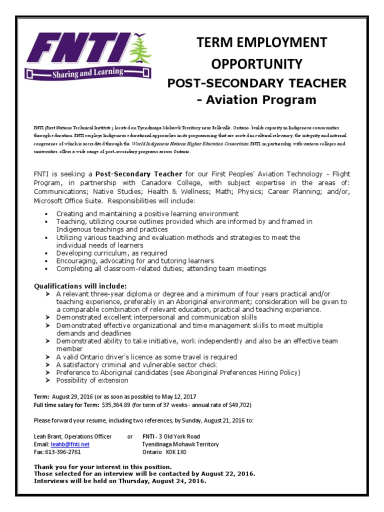resume computer science teachers postsecondary really odd jobs