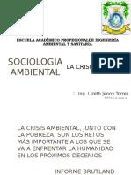 Clase Crisis