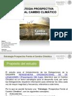 Estrategia Prospectiva Frente Al CC (CGD2)