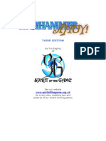 Warhammer Ahoy! Third Edition