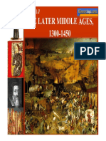 later middle ages ppt