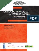 Justica de Transicao e Justicia de Transicion Web Final