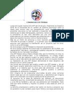 Coordinadora No Más AFP.docx