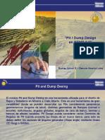 Pit Design