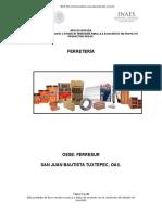 TerminosReferencia Integra feresur.doc