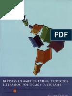 RMB. Revistas en América Latina