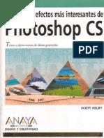Libro Los Trucos y Efectos Mas Interesantes de Photoshop