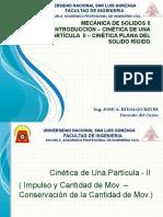 3.- Cinemtica de Una Particula - Cinetica de Un Cpo Rigido (1) (1)
