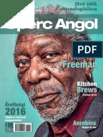 5 Perc Angol Magazin 2016.05
