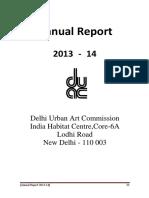 Annual Report 2013-14 (English)