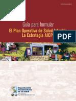 Guia Para Formulara La Estrategia AIEPI(2008)