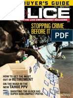 Police Magazine 2016 Buyers Guide