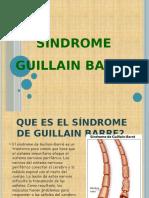 Sindrome Guillain Barre