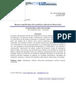 Nuevos significados de la política cultural en Venezuela.pdf