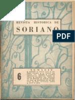 Revista Historica Soriano 6