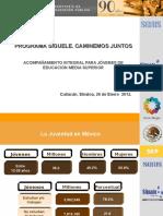 Presentaci¢n Siguele Sinaloa_vf_260112
