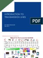 TransmissionLinesPart I