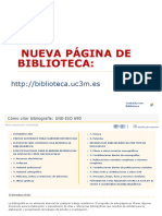 Cómo citar bibliografía UNE-ISO 690