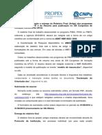 Instruncoes Relatorio Final Resumo Pibic Pivic Pibiti 2015 2016