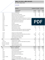 Cuentas CC.aa. 2014