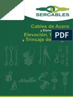 Catalogo Sercables