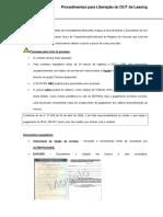 Instruções Dut