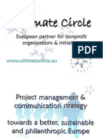 Ultimate Circle 2010