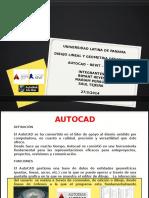 Autocad Revit y 3DMAX