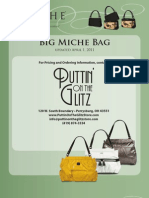 Miche Big Bag Catalog - Puttin' On The Glitz