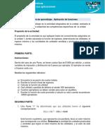 EVIDENCIA_A Aplicación de Funciones MAD