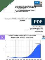 Causas, caracteristicas e implicaciones de la nueva era migratoria mexicana (Zuniga).ppt
