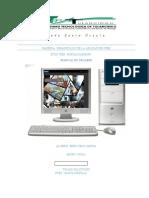 Manual de Usuario Del Sitio Web
