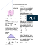 Lista_geometria espacial