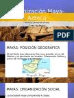 JAVIERA Organización Maya-Azteca
