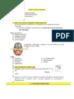 Sindrome Centrales Vestibulares