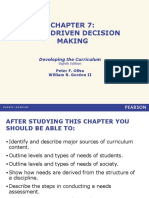 developingthecurriculumchapter7-130422104505-phpapp01