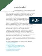 Formas y Tipos de Sociedad.docx