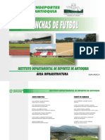 Manual Construccion Canchas de Futbol